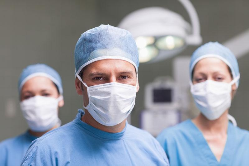 Appendix Cancer Surgeons