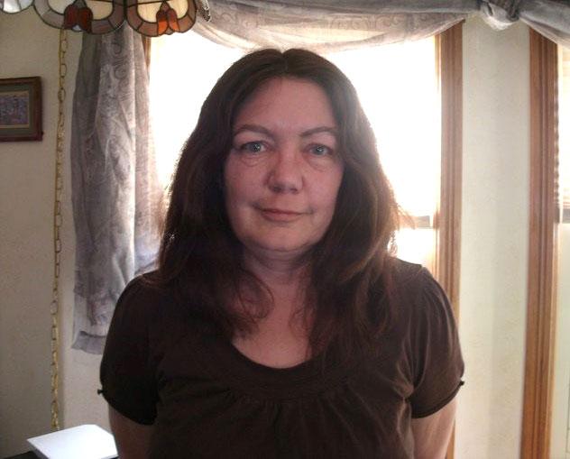 Carolyn Langlie-Lesnik RN MSN CNS